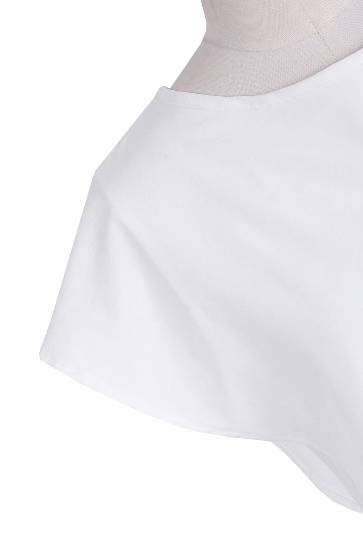 HTB1HyCANpXXXXXaXXXXq6xXFXXXc - Short Sleeve White Chiffon Blouses Womens Clothing Summer