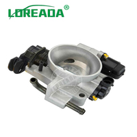 Brand New Orignial Throttle Body D52A For Buick Regal Delphi System Bore Size 52 Mm 100
