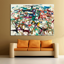 Abstract Modern Wall Pictures For Living Room Painting Picture Canvas Art No Frame
