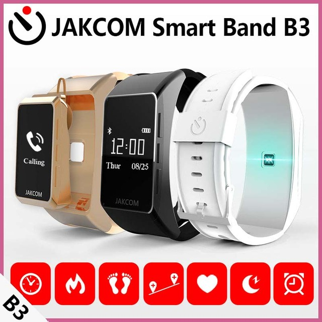 Jakcom B3 Smart Band New Product Of Wristbands As Wrist Pulse Meter Wristband Heart Rate Monitor Bluetooth Watch Headset