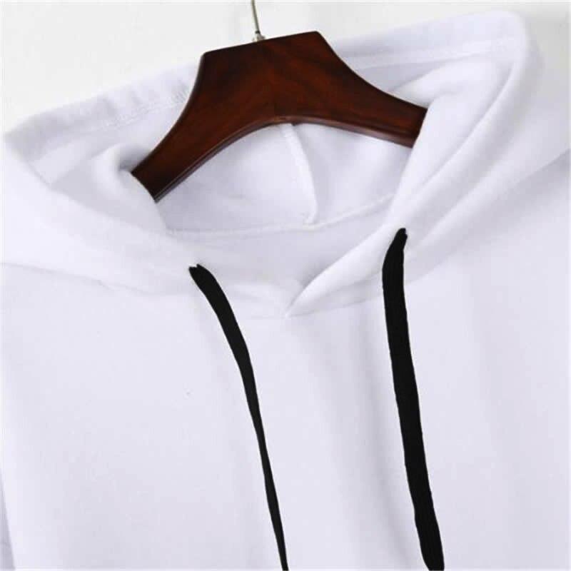 HTB1HyFpKxGYBuNjy0Fnq6x5lpXao - 2018 Autumn Women Hoodie Casual Long Sleeve Hooded Pullover Sweatshirts Hooded Female Jumper Women Tracksuits Sportswear