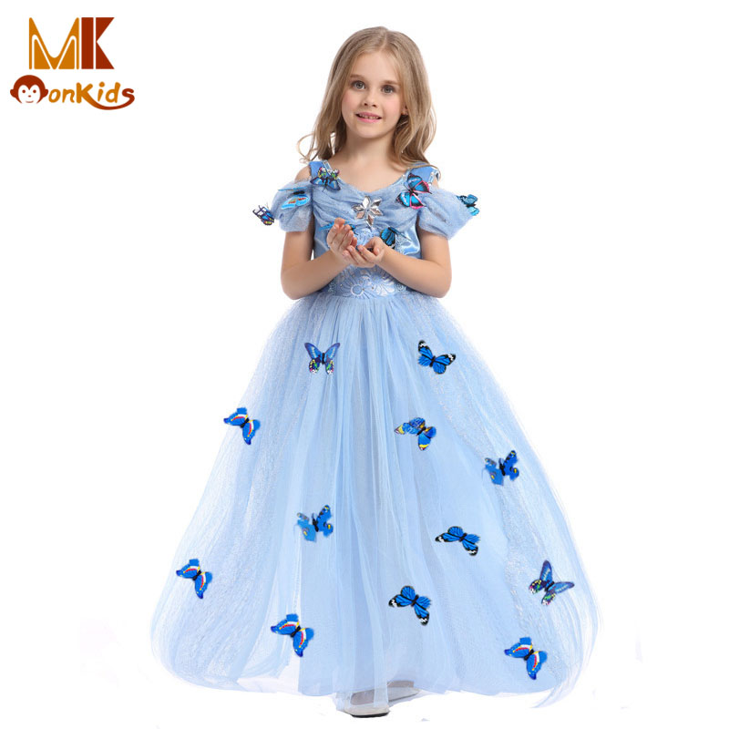 Baby Blue Gowns Promotion-Shop for Promotional Baby Blue Gowns on ...