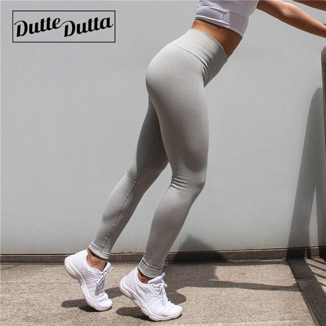 09dedc0dbadd24 High Waist Tummy Control Tights Leggins Women Seamless Sport Leggings For Fitness  Sportswear Woman Gym Yoga Pants Sports Wear