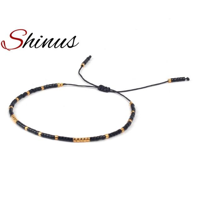 Shinus Strand Bracelet Bracelets Women Jewelry Fashion