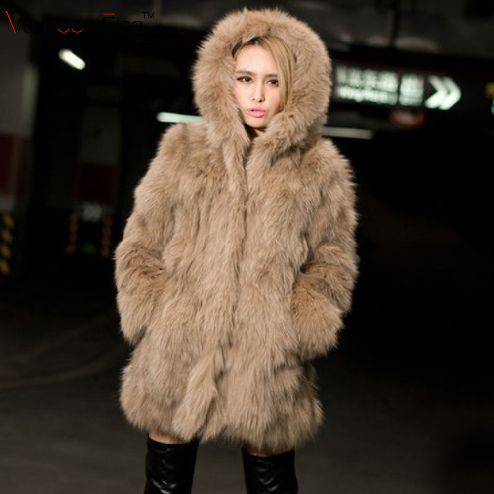 Shop trendy women's faux fur coats and jackets at Burlington. Save up to 65% off other retailers' prices on top brands. Free Shipping available.