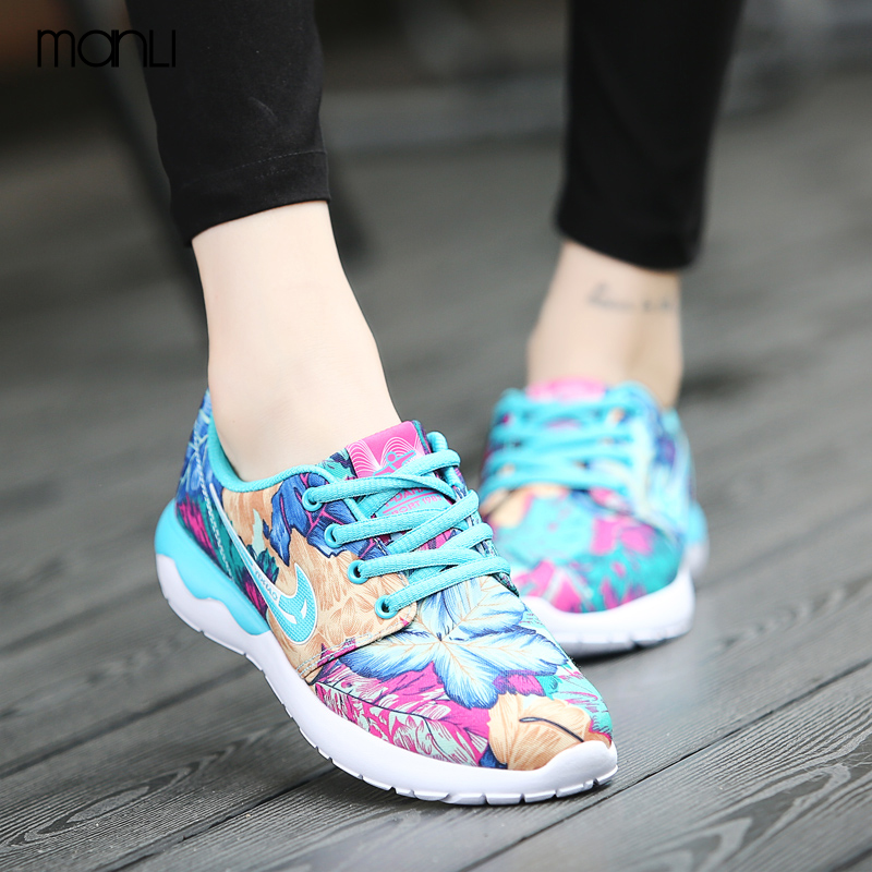 Fashion Women Casual Shoes Breathable Lace Up Women Sport Superstar Shoes Trainers Zapatos Hombre Basket Femme