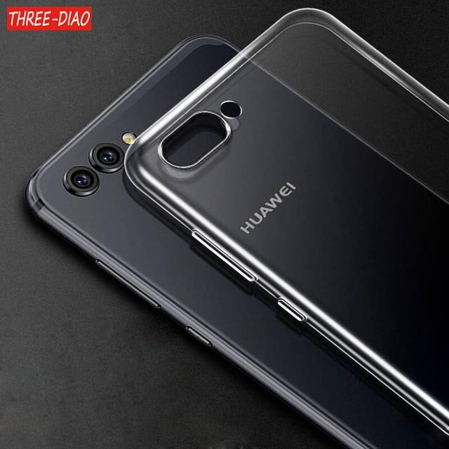 Bao Da ốp lưng Cho Huawei P6 P7 P8 P9 P10 P20 Lite Pro Y5 2017 Ốp Lưng cho Huawei Honor 8 9 10 V8 V9 V10 Lite 4C 4A 4X 5C 6A 7A