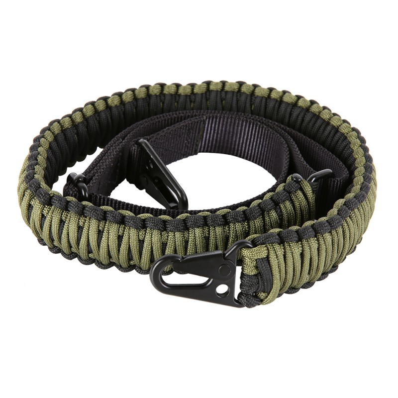Outdoor Multi-function Adjustable Airsoft Sling Gun Strap Hunting Camping Tactical Survival Outdoor Activities Rifle Gun Tools igmk 19 co2 laser focus lens materials usa znse diameter 19mm edge thickness 3mm focal length 101 6mm clean surface