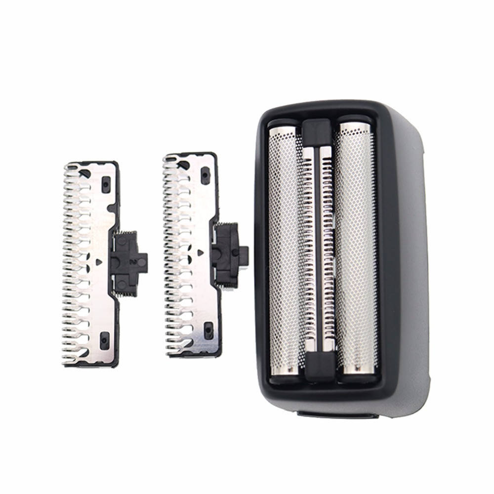 Replacement Shaver for Philips shaver QS6161 /33/34 QS6141 /33/41 knife mesh accessories cutters blade head foil screen w frame for philips norelco comb shaver head razor qs6161 33 34 qs6141 33 41 knife mesh unit