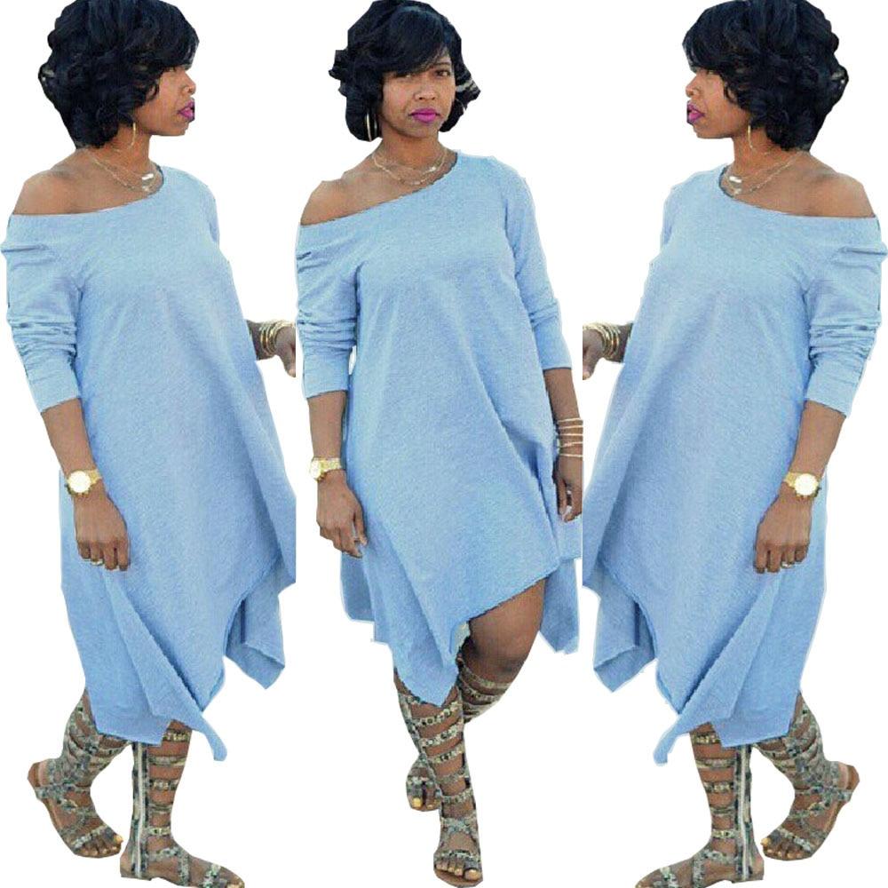 cotton tee shirt dress plus size