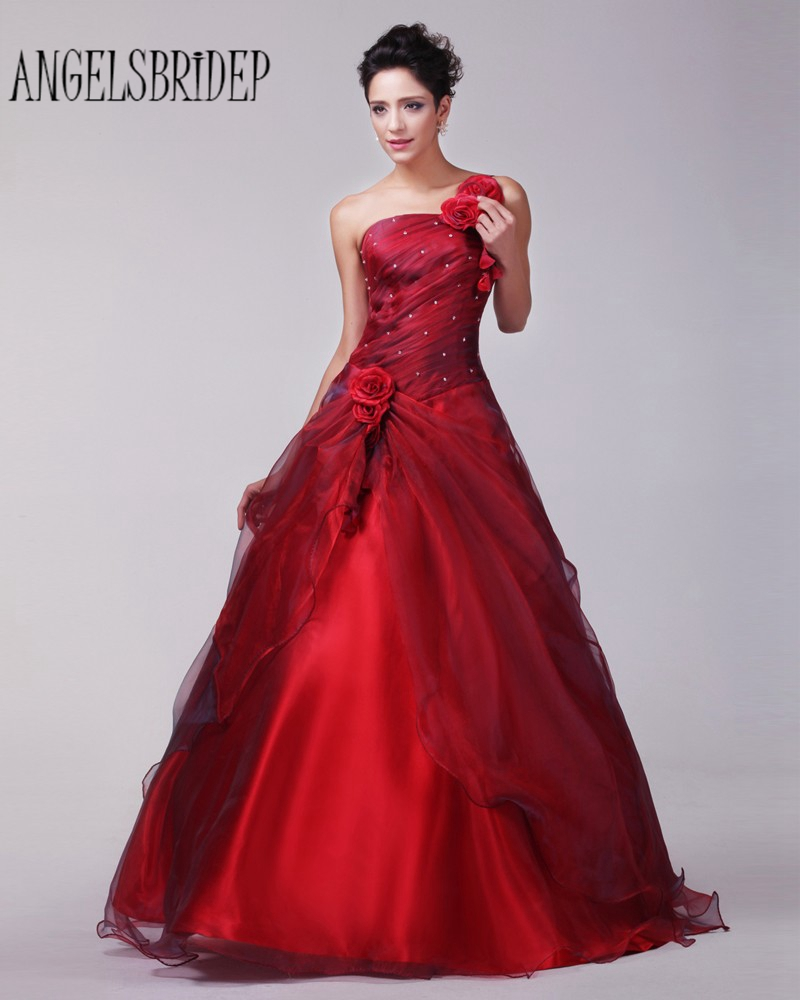Compare Prices on Cheap Prom Ball Gowns- Online Shopping/Buy Low ...