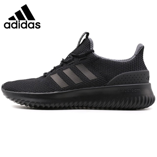 aae9996ba0e Original Authentic Adidas NEO Label ULTIMATE Men's Skateboarding Shoes  Sneakers Breathable Light Leisure Outdoor Sports Shoes