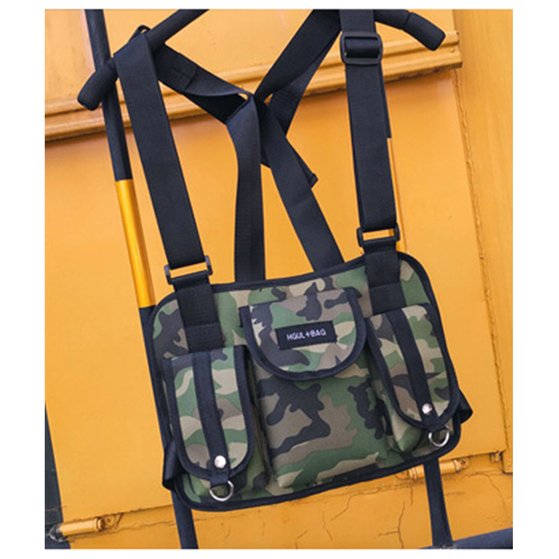 HTB1HyJkafvsK1Rjy0Fiq6zwtXXaC - Men Chest Rig Hip Hop Streetwear Unisex Cool Functional Tactical Chest Bag Cross Waist Bag Nylon Punck Style Backpack D1