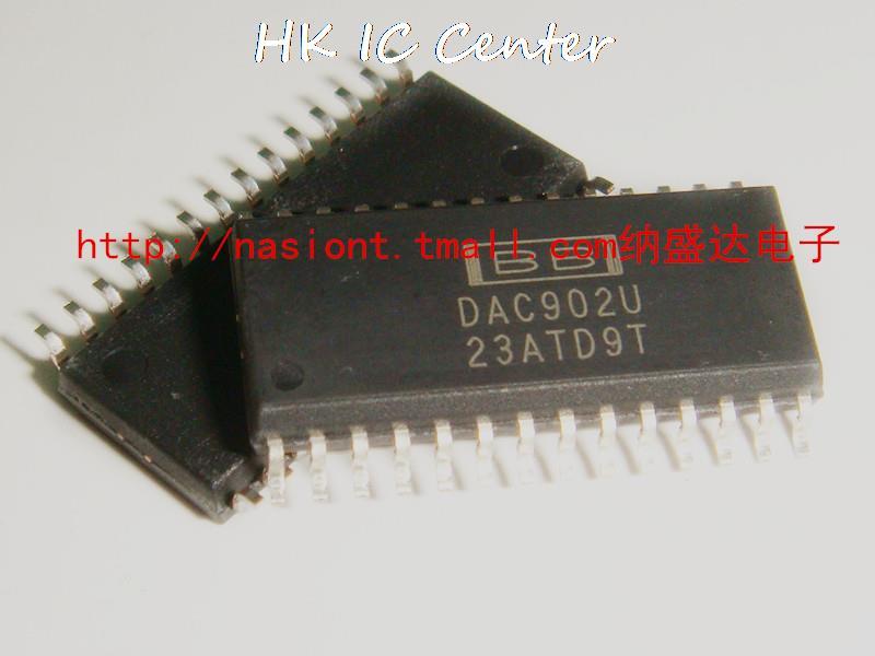 Цена DAC902