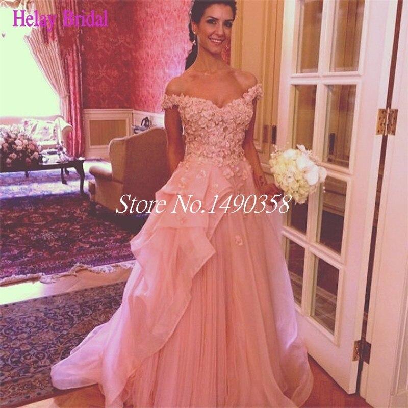 Pink Engagement Dresses | Wedding Gallery