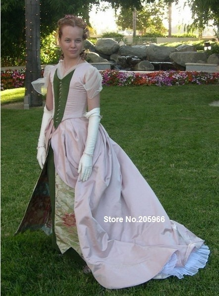 CUSTOM MADE 1880s Day Party Dress Bustle Ball Gown Inspired by Worth ...