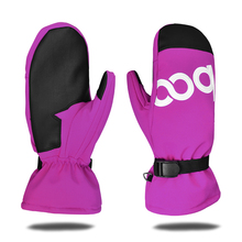 Windproof Thermal Snowboard Sports Gloves