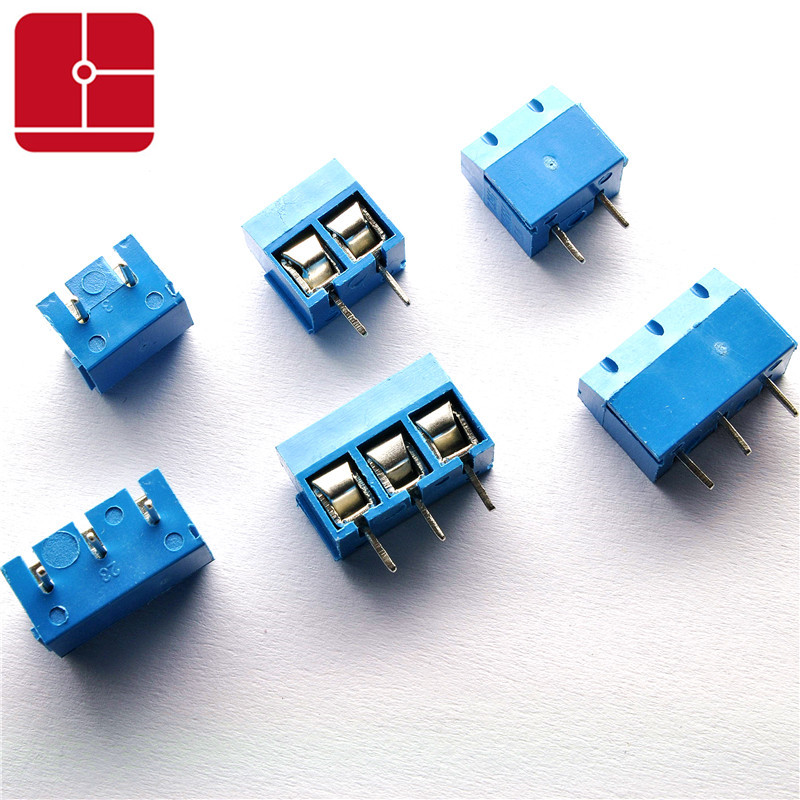 10pcs KF301-3P 5.08mm 3 Pin Connect Terminal Screw Terminal Connector