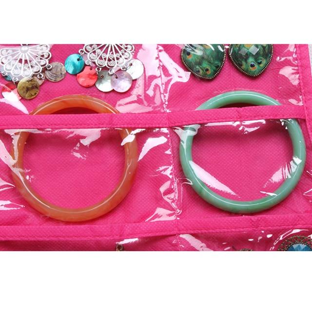 2017 Fashion Clothing Shape Display Small Jewelry Organizer Bracelet