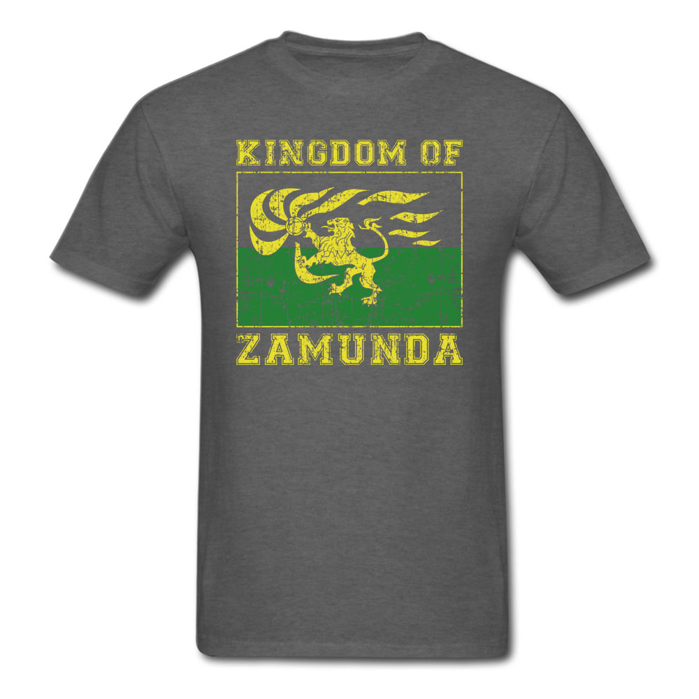 Randy Watson Black Basic Men/'s T-Shirt Kingdom Of Zamunda Coming To America  Mr