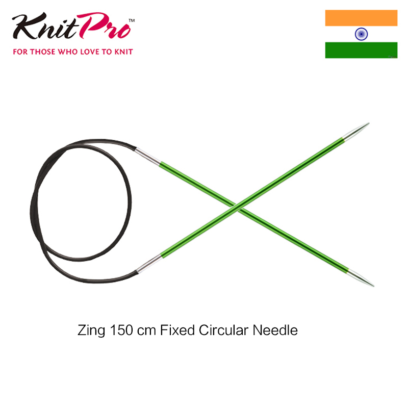 KnitPro fil Cutter Key ring