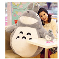 1pcs 20/45/55CM New Arrival My neighbor Totoro Cartoon Movies Plush Toys Smiling High Quality Dolls