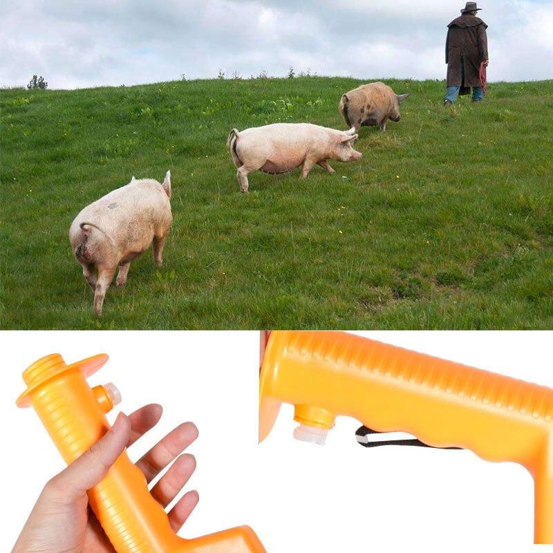 35/56 cm Nouveau Rechargeable Bétail Bovins Porc Moutons Vache Attraper Fouet Ferme Ranch D'élevage Fournitures Accessoires