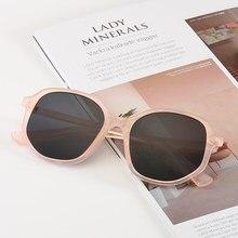 PAMASEN Korean Style Fit Over Sunglasses For Women Best Match Polarized Men Driving Square Sun Glasses