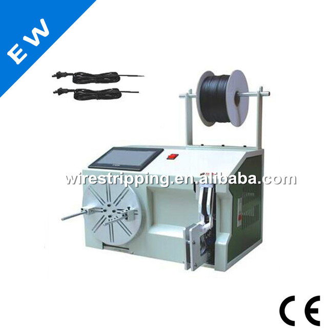 Electric copper wire coil winding machine EW 20A_640x640 aliexpress com buy electric copper wire coil winding machine ew Electric Resin Incense Burner at gsmportal.co