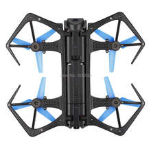 Drone Camera Self-timer Foldable G-sensor Mini RC Selfie