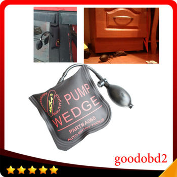 Professional PDR KLOM Pump Wedge Air Wedge Auto Entry Tools Airbag Lock Pick Set Auto Lockout Car Window Open Ferramentas 15pcs