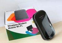 Huawei E587 MiFi UMG587u-5 Original3G 4G mobile hotspot WIFI Router 42 mbps ordenador tableta pareja