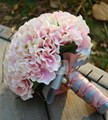 New Arrival 8 Colors Wedding Accessories Artificial Wedding Bouquets Wedding Flowers Bridal Bouquets 2017 Ramos De Novia