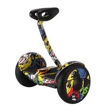 Скейтборд Ховерборд балансируя Gyroscooter взрослых Электрический скейтборд мини hover доска баланса скутер