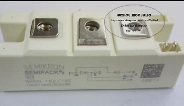 Free shipping NEW SKKH162/16E MODULE skkt132 18e skkt132 16e skkt132 14e skkt132 12e module