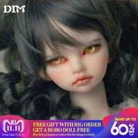 Новое поступление DIM каучуковые фигурки Kassia кукла bjd 1/3 luts ai yosd комплект Кукла не для продаж bb fairyland Подарочная игрушка iplehouse
