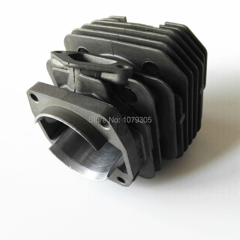 5800 58cc Kit de cilindro de motosierra de gasolina de diámetro 45,2 - Herramientas de jardín - foto 4