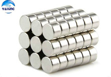 50 шт. неодимовые магниты горячая Распродажа неодимовые магниты NdFeB диаметром 5 мм x 3 мм N35 редкоземельных Неодимовый магнит