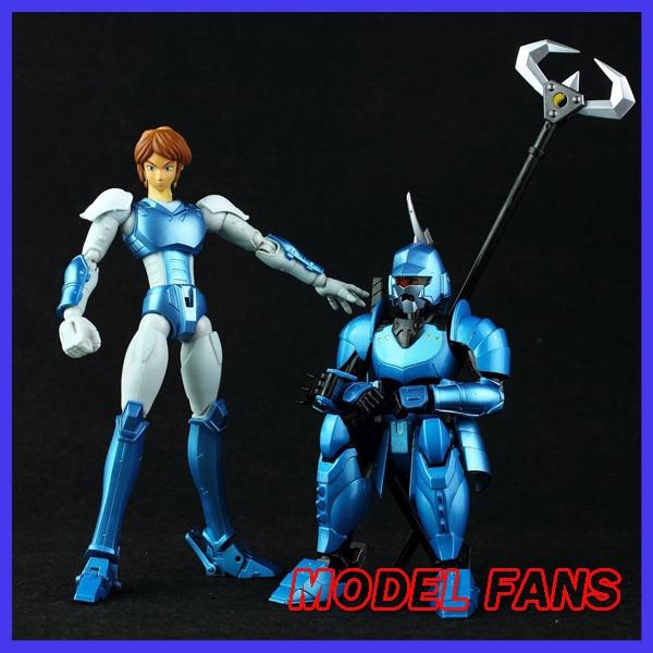 MODEL FANS IN-STOCK lutoys model Ronin Warriors YoroiDen Samurai Troopers Shin Mouri Metal Cloth Armor Plus цена