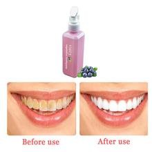 Toothpaste Stain Removal Whitening Toothpaste Fight Bleeding Gum Fresh Stain Smoke Coffee Tea Removal Reduce Tooth Dirt human stain