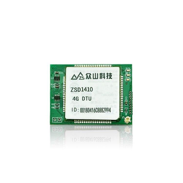 4g Dtu Module Transparent Transmission Module|Full Netcom Gprs/3g|Wireless Communication Module|ZSD14104g Dtu Module Transparent Transmission Module|Full Netcom Gprs/3g|Wireless Communication Module|ZSD1410