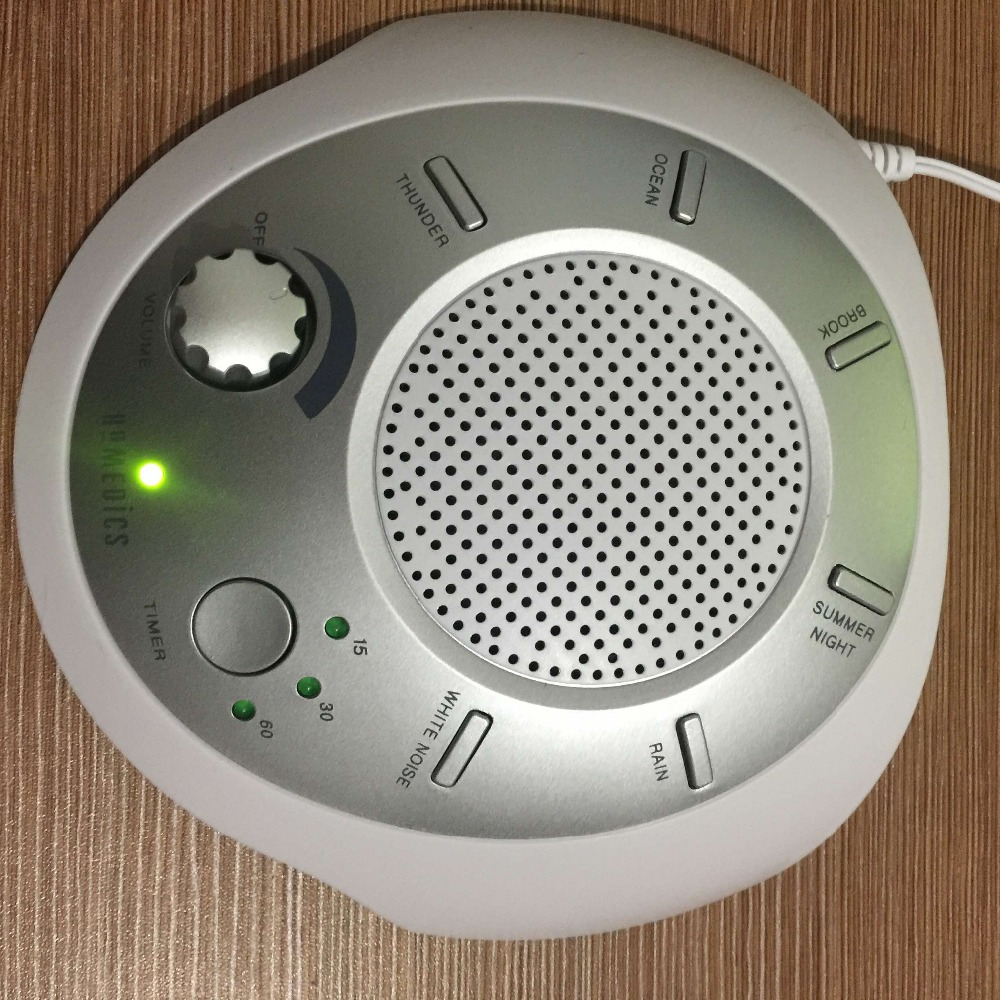 SS-2000G/F-AMZ Sound Spa Relaxation Machine with 6 Nature Sounds, New AC110V постельные принадлежности sound choice sound sleep 3d doraemon smn001kt f