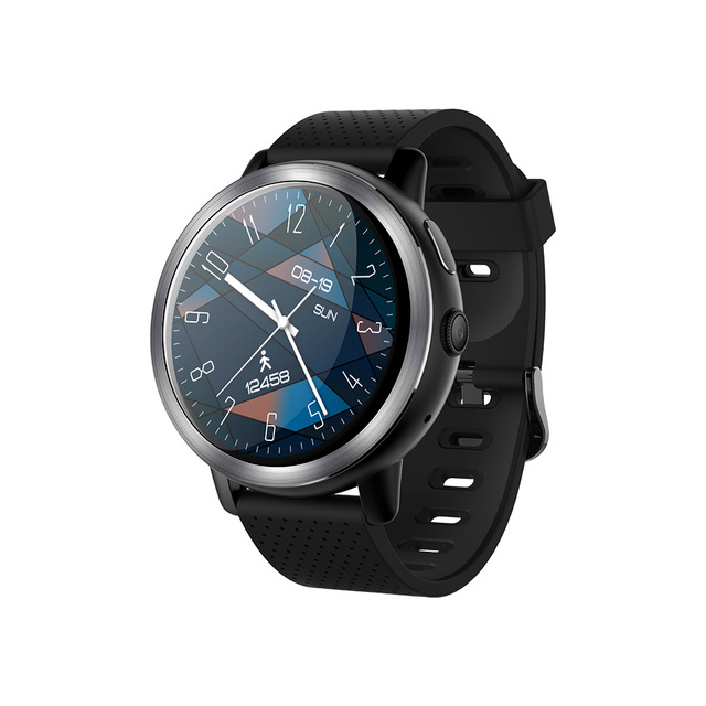 Gary Smartwatch android 5c649caf6e869