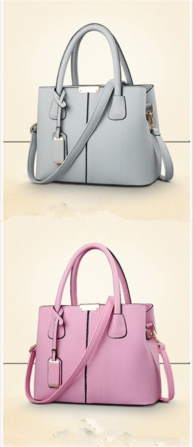 a67cc5c305fa New Fashion Women Shoulder Ladies Handbag at best price in pakistan