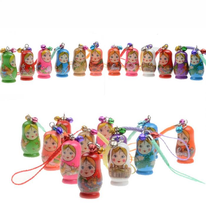 Toys & Games Nesting Dolls ghdonat.com Sumerlly 6 Pcs/Set ...
