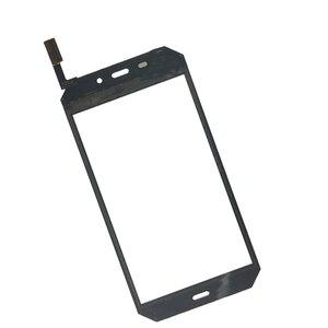 Image 4 - 4.7 pollici Del Telefono Mobile Dello Schermo di Tocco Per Il Gatto S50 Touch Screen In Vetro Digitalizzatore Sensore di Vetro del Pannello Frontale TouchScreen Strumenti