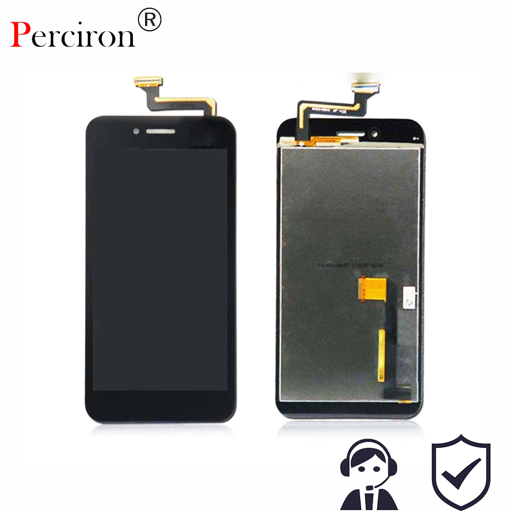 New For Asus PadFone S PF500KL PF-500KL PF500 LCD with Touch Screen Digitizer Replacement Assembly Free Shipping for asus padfone mini 7 inch tablet pc lcd display screen panel touch screen digitizer replacement parts free shipping