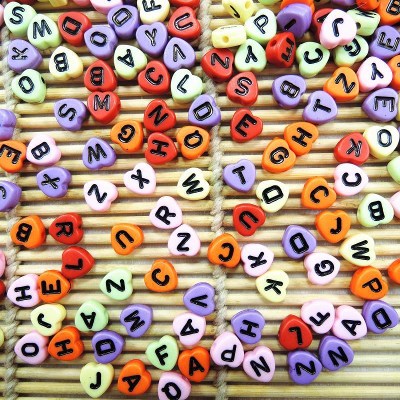 Buy now Solid Colors Wholesale 100 Alphabet