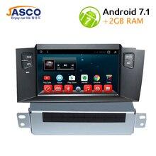 Android 7 1 1 font b Car b font DVD Player GPS Glonass Navigation for Citroen