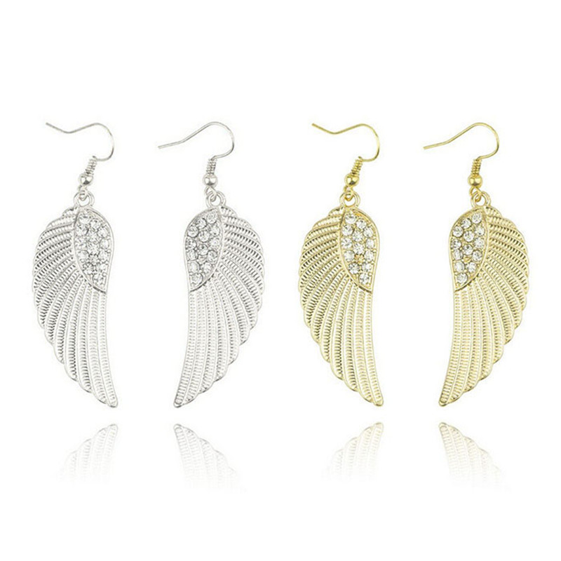 Online Buy Wholesale Long Chandelier Earrings From China